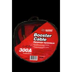 Провода для запуска двигателя в сумке 300A 2,5м, RR300