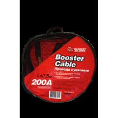 Провода для запуска двигателя в сумке 200A 2,5м, RR200