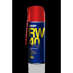 Универсальная смазка RW-40 450мл аэрозоль, RW6045