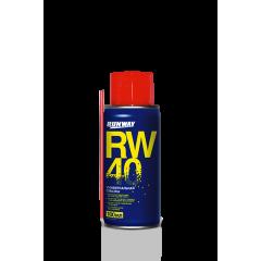 Универсальная смазка RW-40 100мл аэрозоль, RW6094