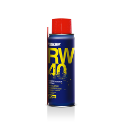 Универсальная смазка RW-40 200мл аэрозоль, RW6096
