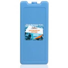 Аккумулятор холода, 400 мл, размер 18*8,2*3 см, AAC-02