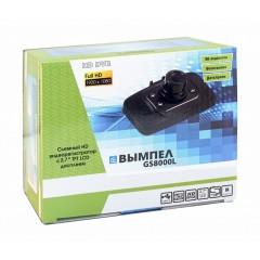 Видеорегистратор GS8000L, 6036
