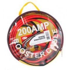 Провода прикуривателя Авто-Партнер 2.5м 200А, MB-200A