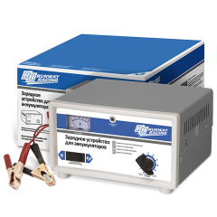 Зарядное устройство для аккумуляторов (6/12В, 0,5 - 6А), RR100