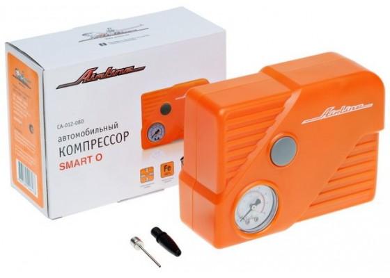 Компрессор в пластиковом корпусе SMART O (12л/мин., 7 АТМ.) CA-012-08O
