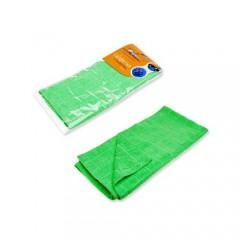 Салфетка из микрофибры зеленая (50*70 см), AB-A-07