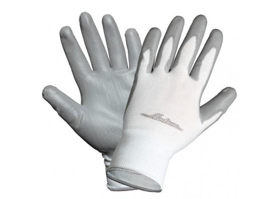 Перчатки нейлоновые, AWG-N-02