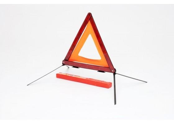 Знак аварийной остановки классический (ГОСТ Р)