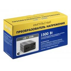 Преобразователь напряжения Орион ПН-90 (12-220В, 1500 Вт )