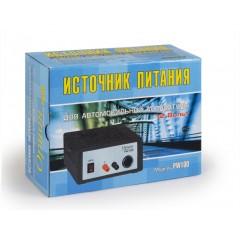 НПП Орион - 100 (источник питания+зарядное устройство, 0-20А, 12В)