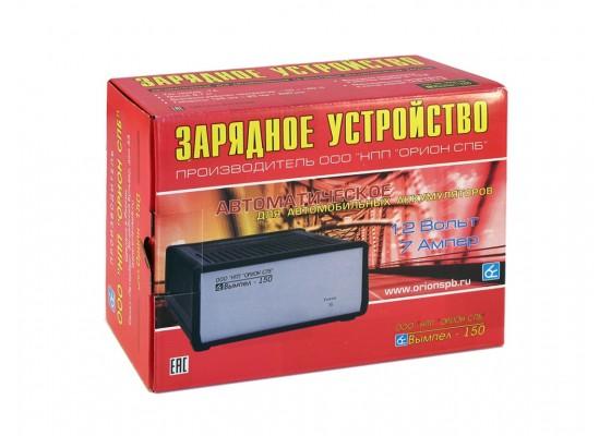НПП Орион -150 (автомат, 7А, 12В)