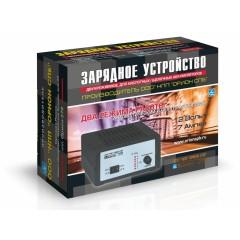 Зарядное устройство НПП Орион -270 (автомат/ручн, 0-7А, 12В, линейный амперметр)
