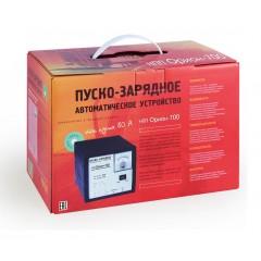 Пуско-зарядное устройство НПП Орион -700 (пуско-зарядное, 80А/10А, 12В, автомат)