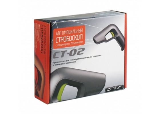 СТ-02 ( стробоскоп + тахометр )