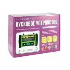 Вымпел-60(автономное пусковое,200А,12В,автомат,44.4Вт/ч,12000мАч)