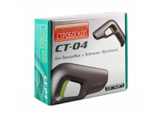 СТ-04 (стробоскоп интеллектуальный бензин, дизель)