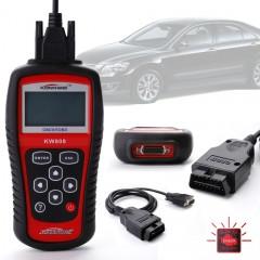 Автосканер § Konnwei KW 808 (OBD2/EOBD/К-line)
