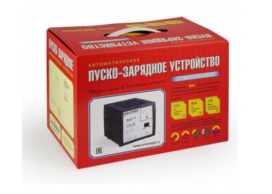 Вымпел-70 (пуско-заряд,80А/10А,12В,автомат)