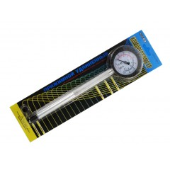 КМ-03 (компрессометр прижим.удлин)бенз,ВАЗ+ГАЗ и др