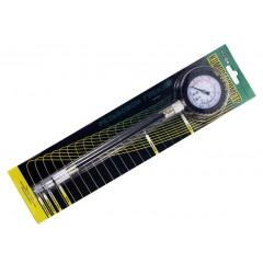 КМ-04 (компрессометр резьб.гибкий)бенз.двиг.