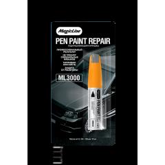 Подкрашивающий карандаш черный 10мл ML3000
