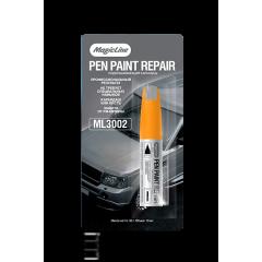 Подкрашивающий карандаш серебристый 10мл ML3002