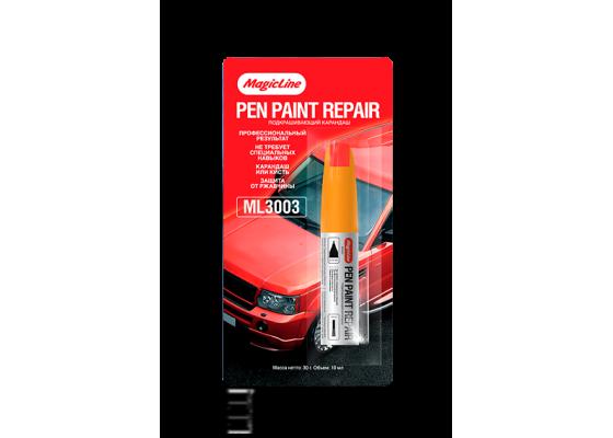 Подкрашивающий карандаш красный 10мл ML3003