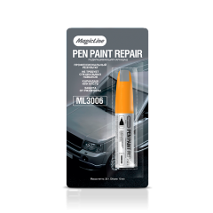 Подкрашивающий карандаш серый 10мл ML3006